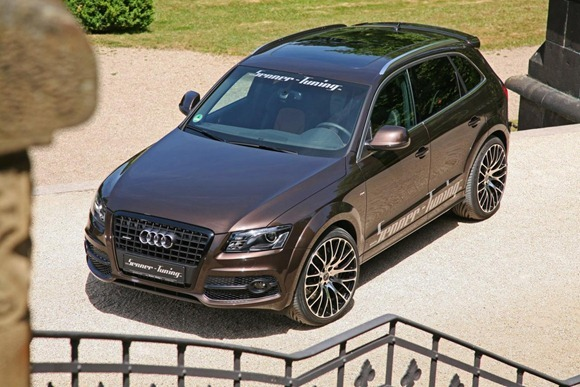 Audi Q5 by Senner Tuning 6