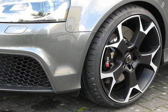Audi RS3 tuned by B&B 4