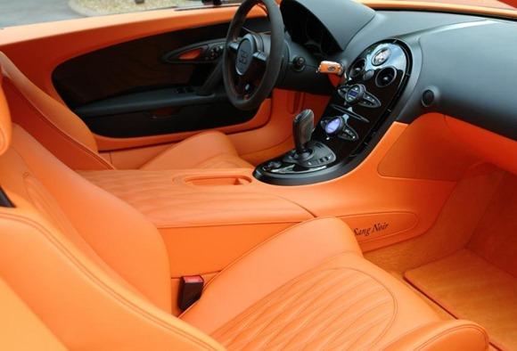Bugatti Veyron Super Sport Sang Noir5