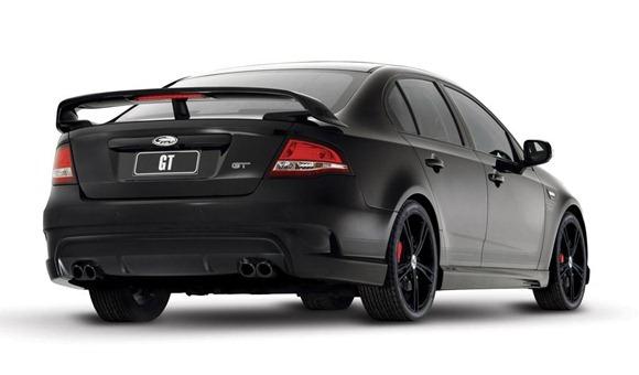 FPV GT Black