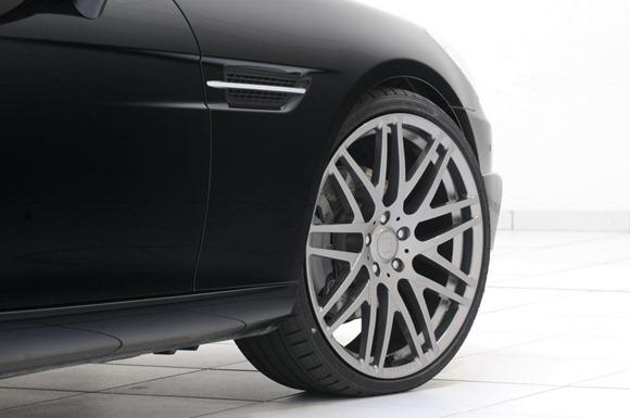 Mercedes SLK by Brabus 9