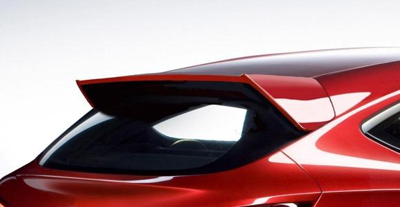 Opel Astra GTC by Irmscher 2