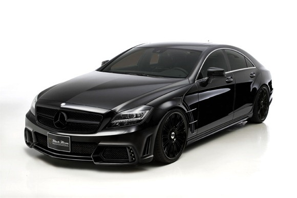 Wald Black Bison Mercedes-Benz CLS c218_m_01