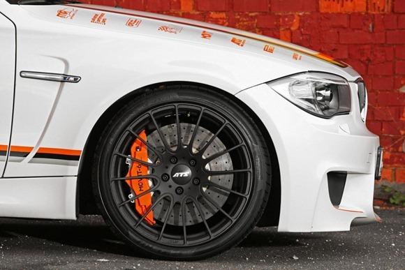 BMW 1-Series M by APP 10