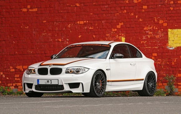 BMW 1-Series M by APP 2