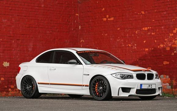 BMW 1-Series M by APP 4
