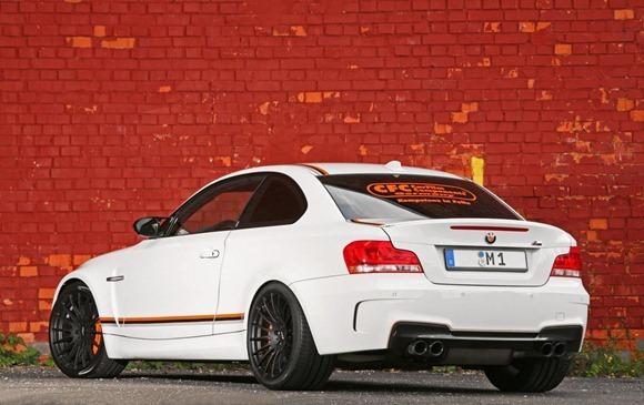 BMW 1-Series M by APP 5