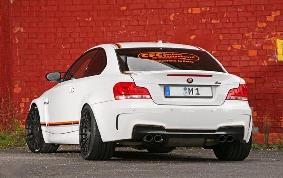 BMW 1-Series M by APP 6