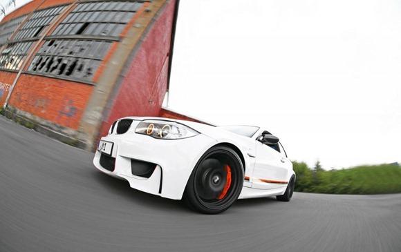 BMW 1-Series M by APP 7