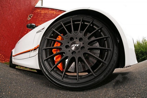 BMW 1-Series M by APP 9