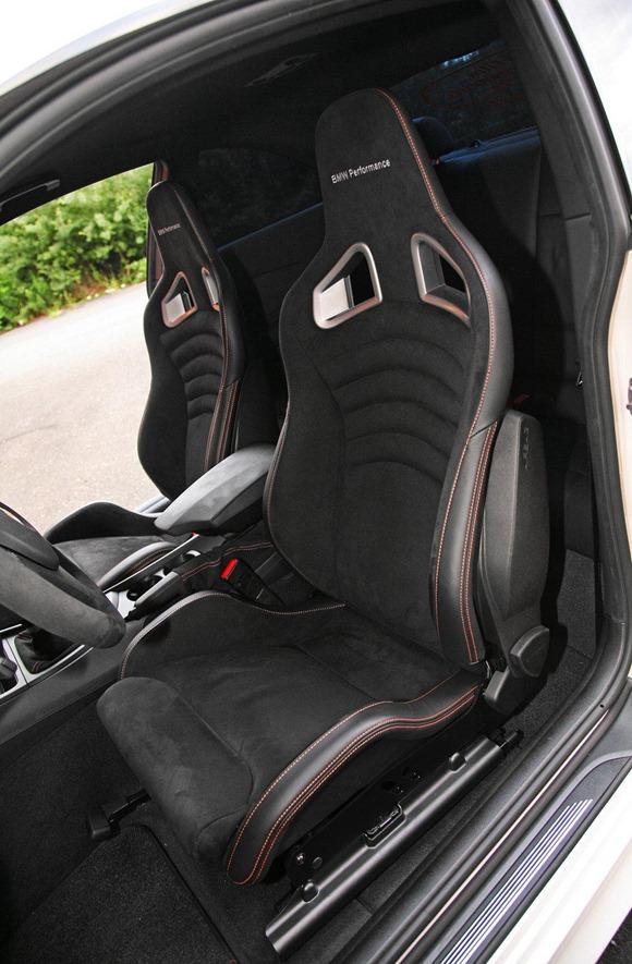 BMW 1-Series M by APP14