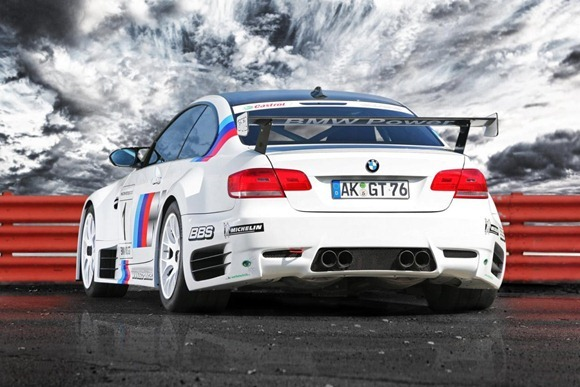 BMW M3 GT by CLP Automotive 4