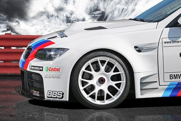 BMW M3 GT by CLP Automotive 7
