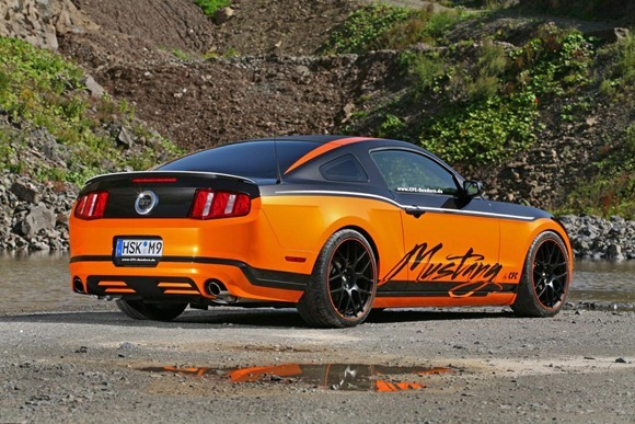 Ford Mustang by Design-World 8