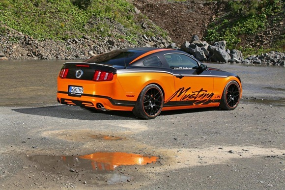 Ford Mustang by Design-World 9
