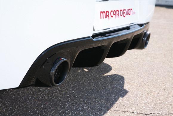 MR Car Design Renault Clio RS 7