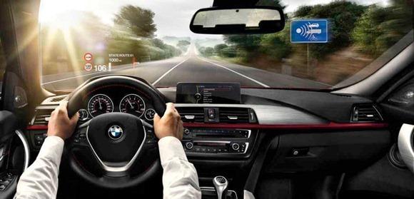 2012 BMW 3-Series 7