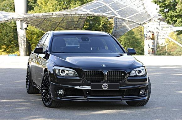 BMW 7-Series by Tuningwerk 1