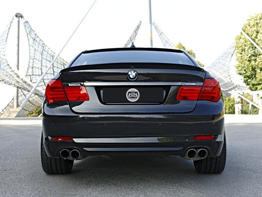 BMW 7-Series by Tuningwerk 2
