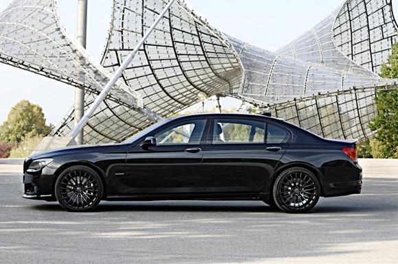 BMW 7-Series by Tuningwerk 3