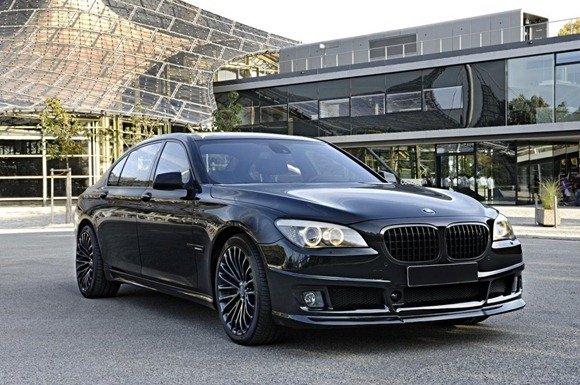 BMW 7-Series by Tuningwerk 4