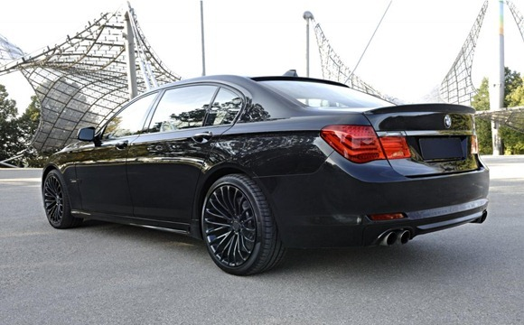 BMW 7-Series by Tuningwerk 5