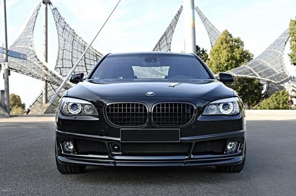 BMW 7-Series by Tuningwerk 6