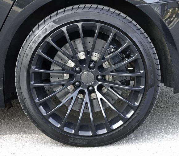 BMW 7-Series by Tuningwerk 7