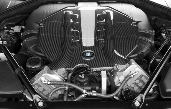 BMW 7-Series by Tuningwerk 8