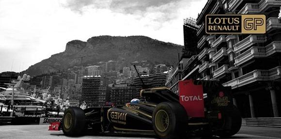 Lotus Evora S GP 10