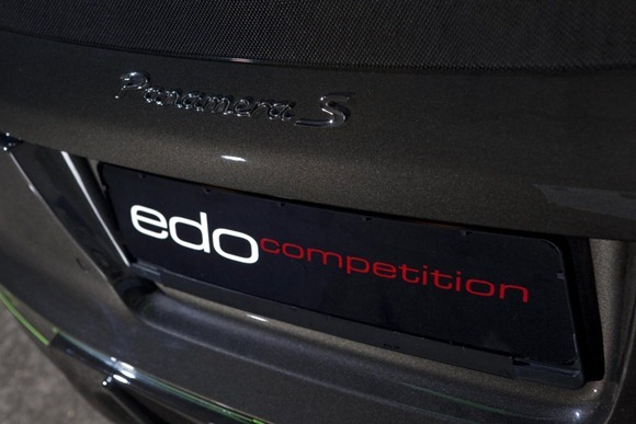 Porsche Panamera S Hellboy by Edo Competition 23