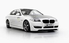 BMW 5-Series F10 by Prior Design 1