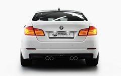 BMW 5-Series F10 by Prior Design  2