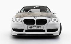 BMW 5-Series F10 by Prior Design  3