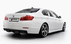 BMW 5-Series F10 by Prior Design  6