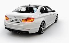 BMW 5-Series F10 by Prior Design
