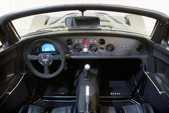 Donkervoort D8 GTO 14
