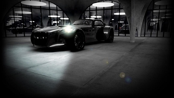 Donkervoort D8 GTO 15