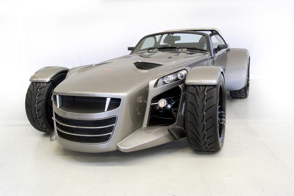 Donkervoort D8 GTO 1