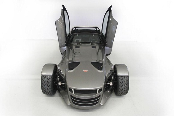 Donkervoort D8 GTO 4