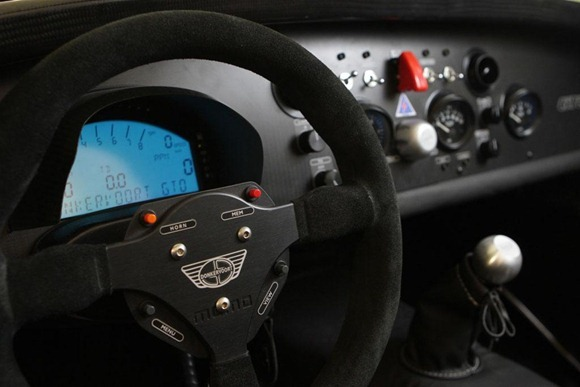 Donkervoort D8 GTO 5