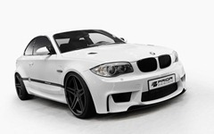 Prior-Design BMW 1M conversion for 1-Series Coupes  (5)