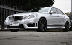 Prior-Design body kit for Mercedes E-Class  (10)