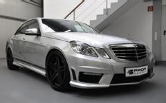 Prior-Design body kit for Mercedes E-Class  (12)