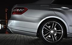 Prior-Design body kit for Mercedes E-Class  (13)