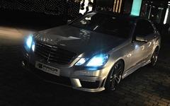 Prior-Design body kit for Mercedes E-Class  (15)