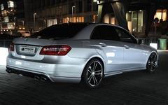 Prior-Design body kit for Mercedes E-Class  (18)