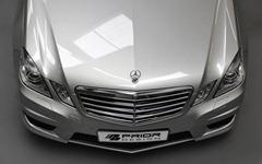 Prior-Design body kit for Mercedes E-Class  (2)