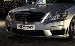Prior-Design body kit for Mercedes E-Class  (4)