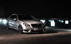Prior-Design body kit for Mercedes E-Class  (5)